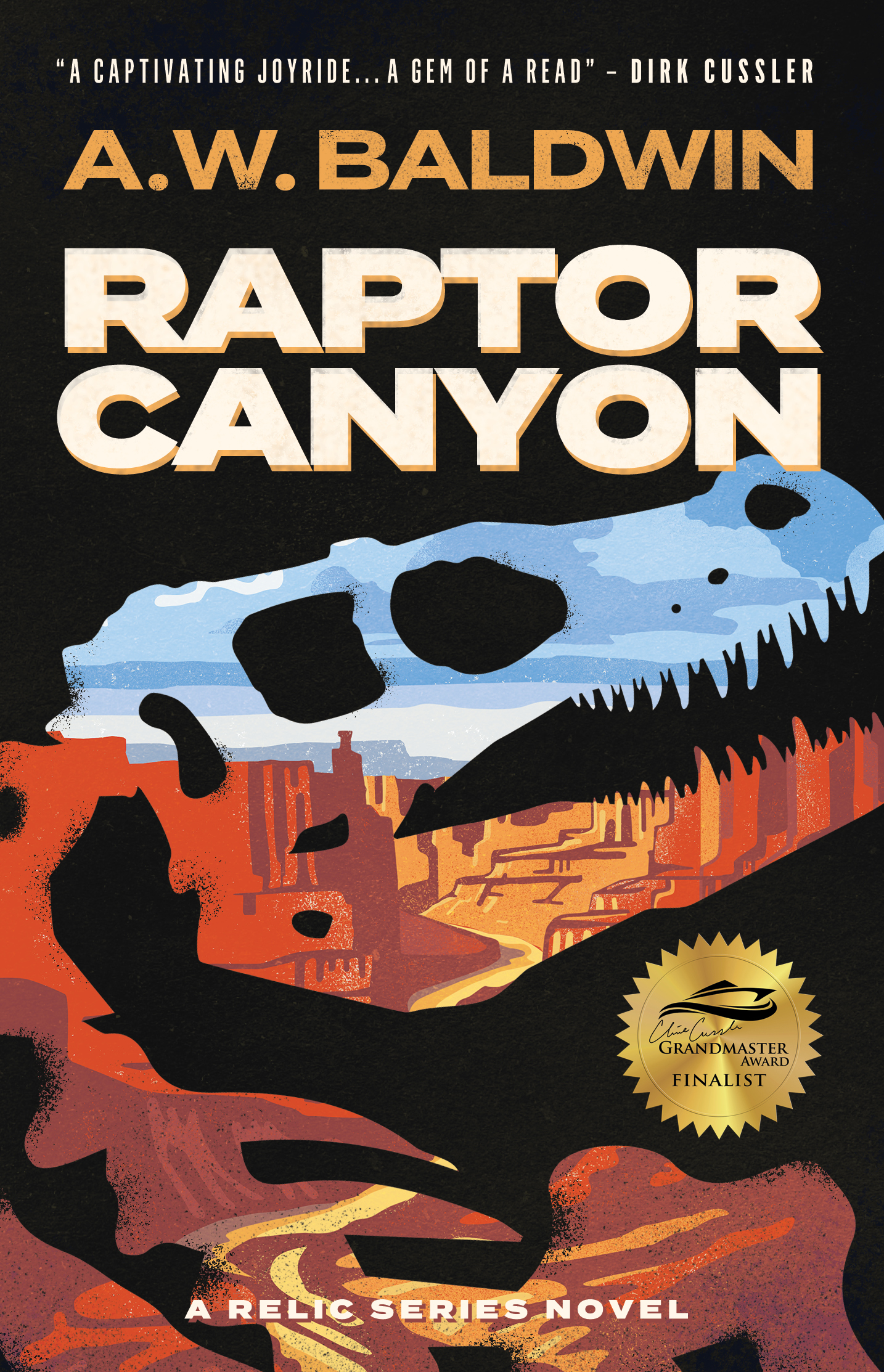 Raptor-Canyon---Digital-Cover (2)