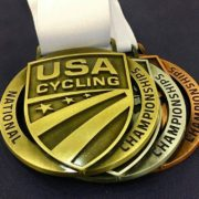 USA Cycling Level 1 Professional Cycling Coach