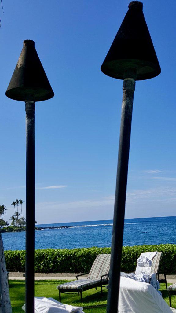 Big Island Torches