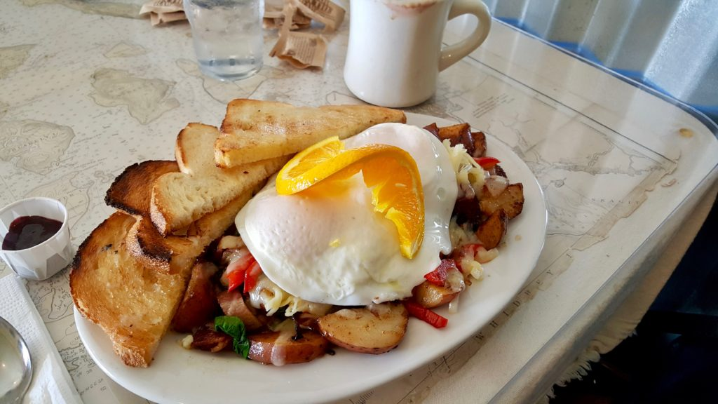 Hudson Point Cafe
