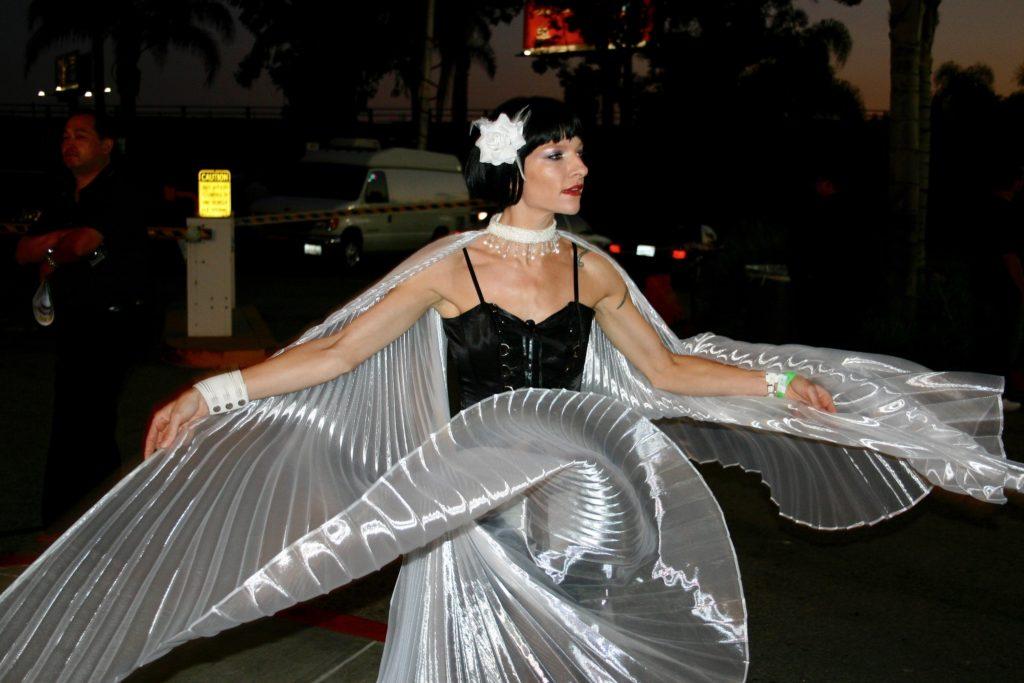 Celebrity Event, Los Angeles
