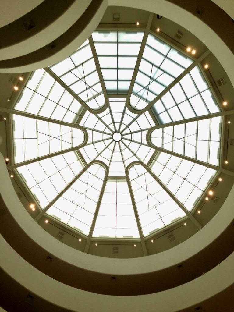 Guggenheim Museum, NY
