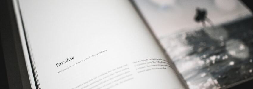 Write descriptive titles to grab an audience's attention