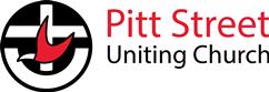 Pitt Street Uniting Church Logo