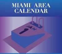 Miami OK Area Calendar
