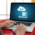 Backup vs Business