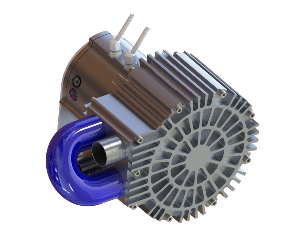 VRB32-Water-Cooled-w-hose-SW