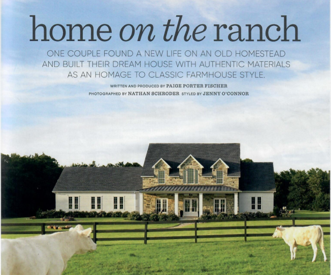 Home On the Ranch   Featured In