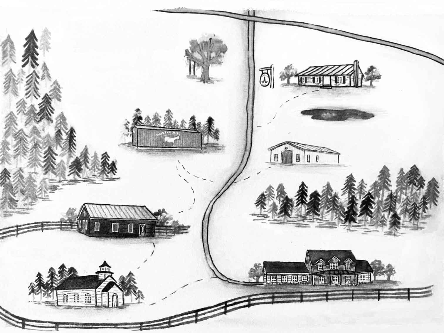 Thistle Hill Estate