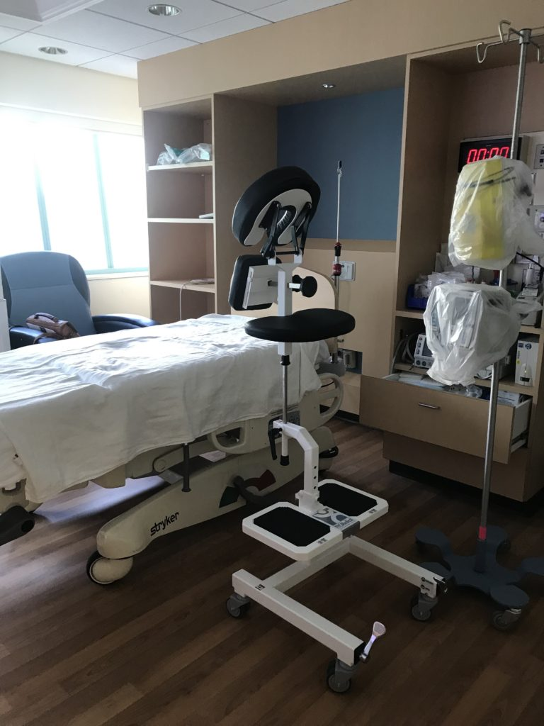 SPH Medical EPD 1