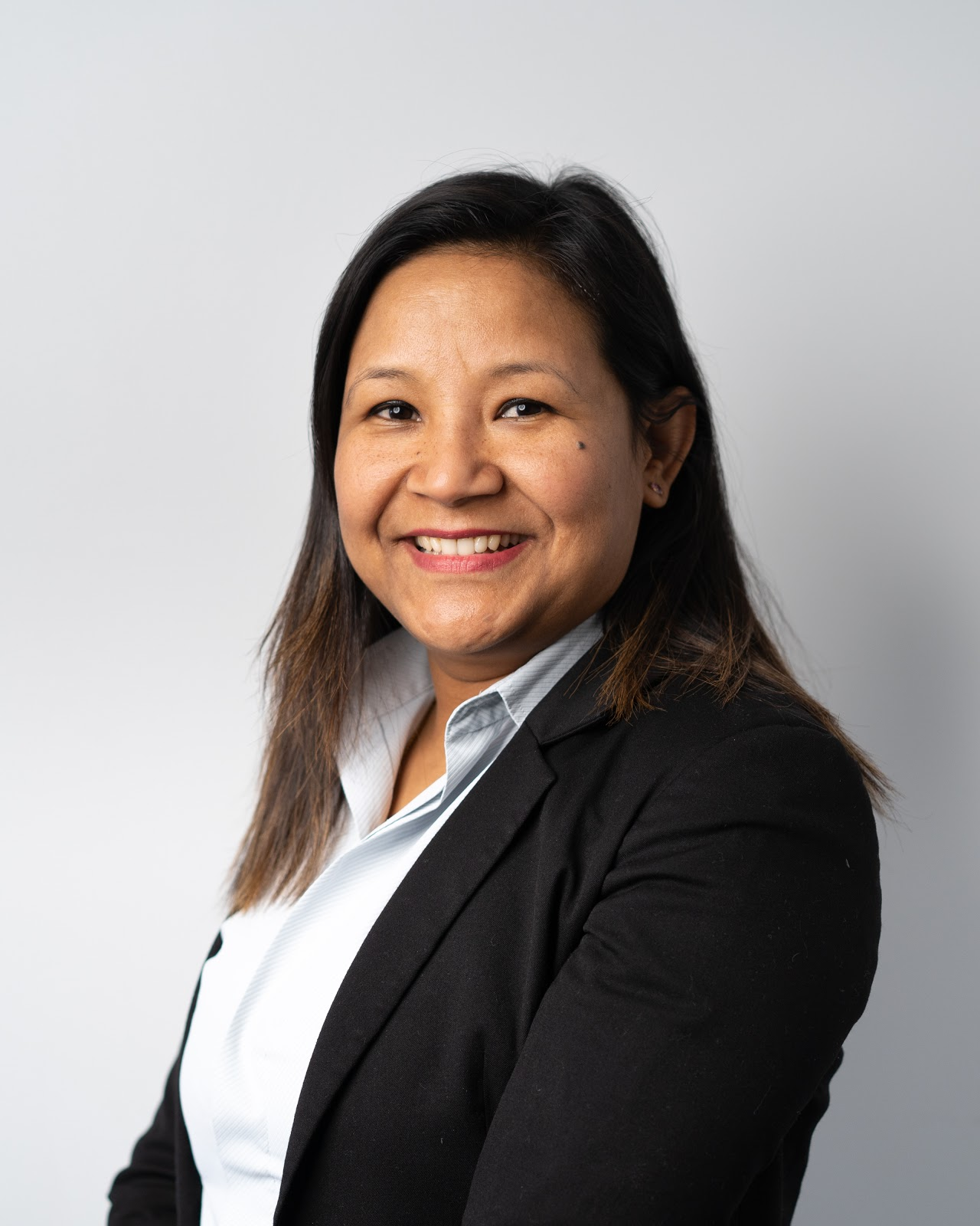 Asmita Shrestha