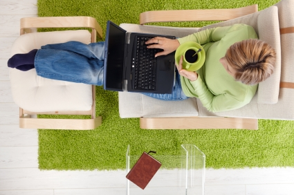What do you really need to set up your home copywriting office?