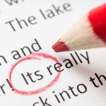 The difference between copywriting and copy editing