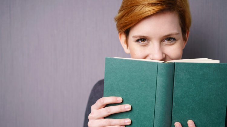 4 books to read for inspiration