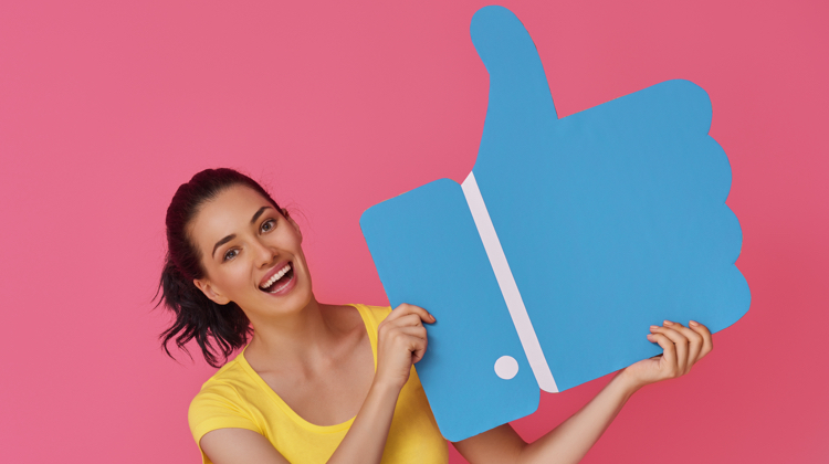 Use Facebook to grow your copywriting business