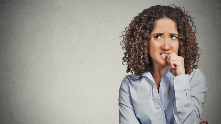 3 Things New Copywriters Worry About That They Don't Have To