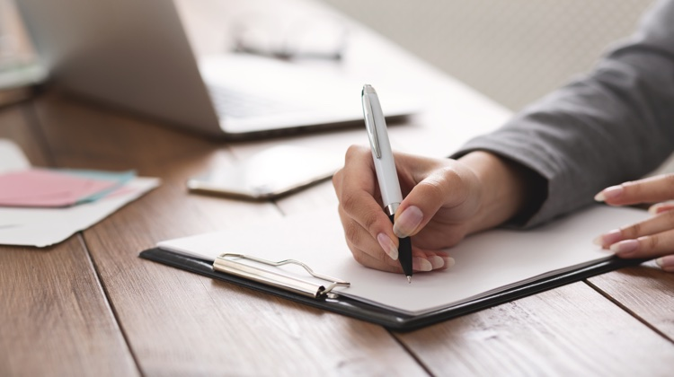 do you need to send clients a brand questionnaire