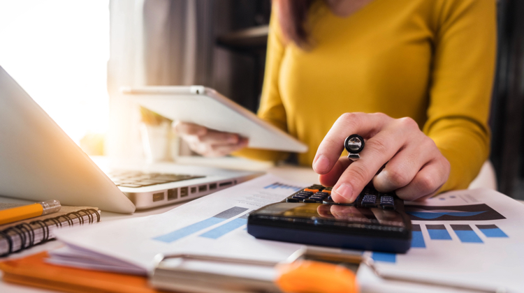 Accounting Tips for New Copywriters