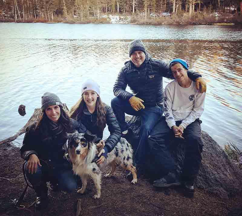 Sarner Family