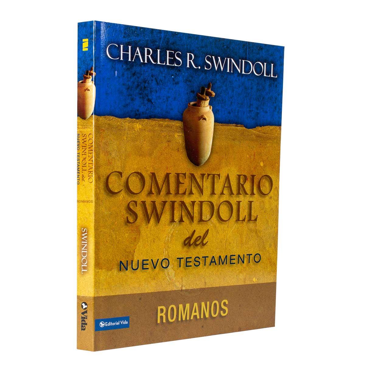 Comentario Swindoll - Romano