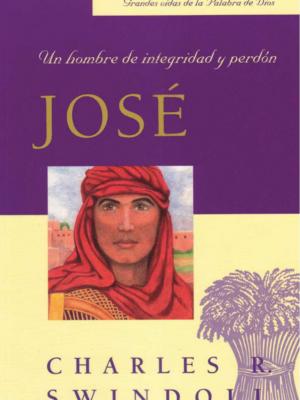 José un hombre de integridad