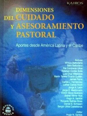 Portada de Dimensiones del cuidado y asesoramiento pastoral