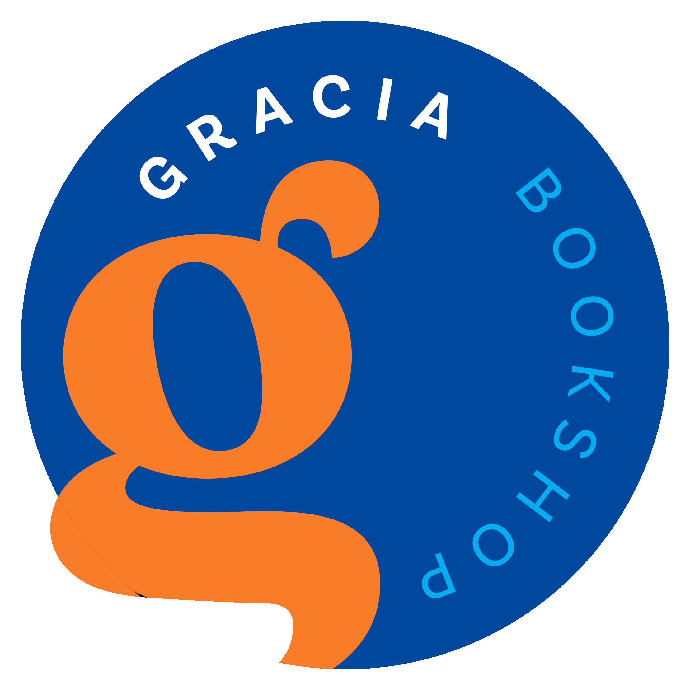 Logo Gracia BookShop