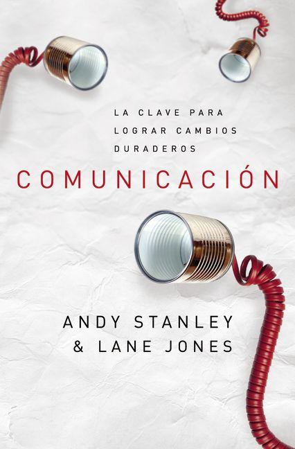 Comunicación Andy Stanley