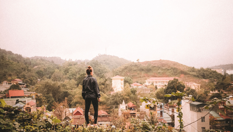 Lecciones sobre liderazgo de Jesús - Devocional