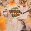 Blog Post - un banquete de gracia