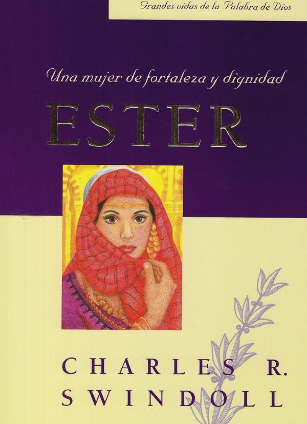 Ester una mujer de fortaleza y dignidad