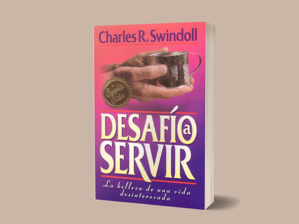 Página Inicio Junio - Desafío a Servir