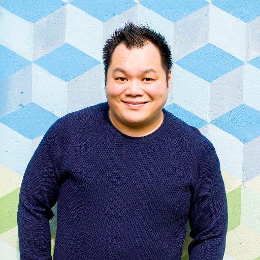 Portrait of Jon Khoo, Head of Sustainability, EAAA, Interface