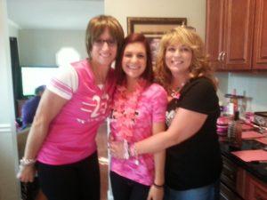 Mary, Olivia & Sherrie!!