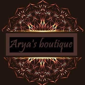 Aryas boutique