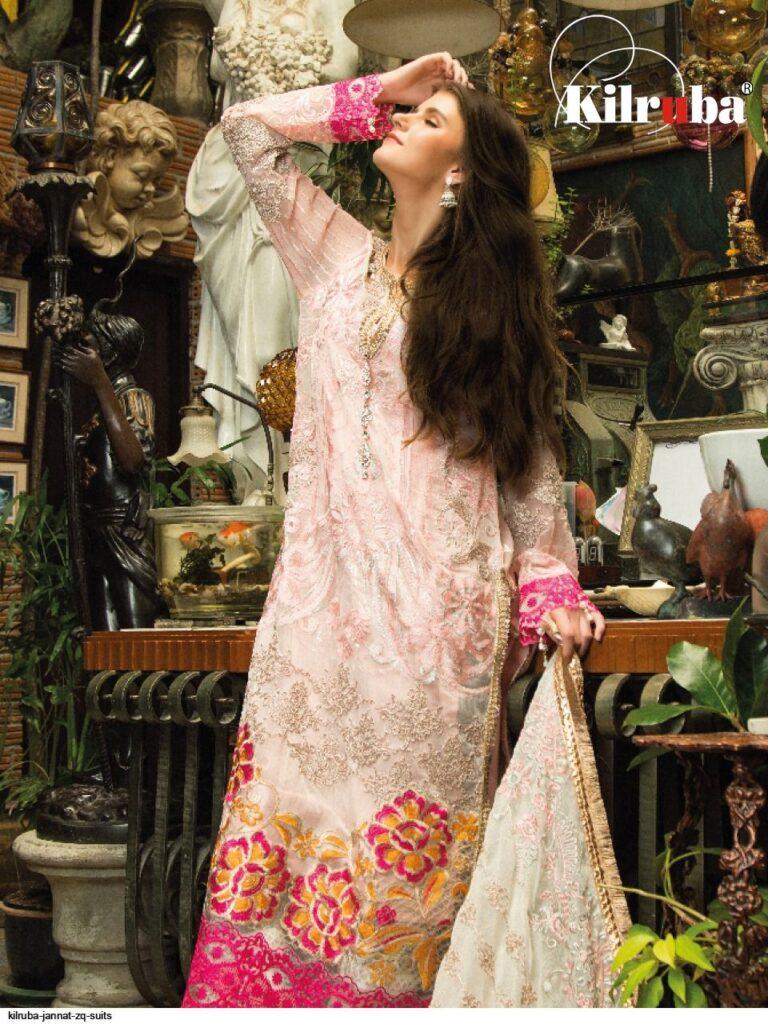 Lawn Suit, Salwar Suit, Punjabi Suit