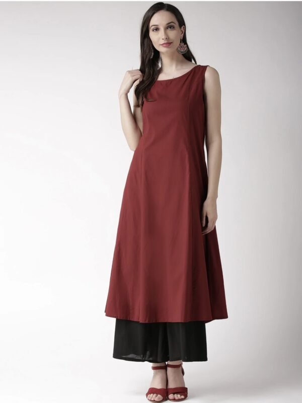 Kurtis, salwars and indo-western dresses, Fusion Wear, Trendy Indian clothes