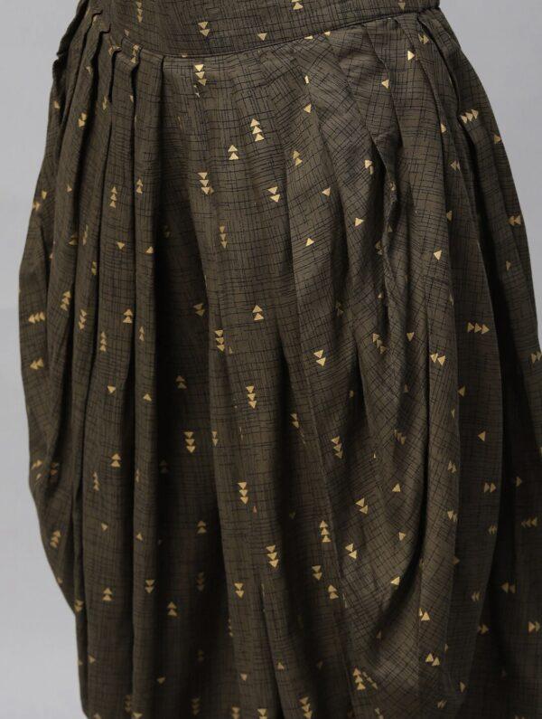 Salwar suits, Dhoti pants, Salwars, Fusion wear, Indo-western