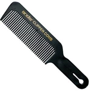andis balck comb
