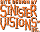 Website design by Sinister Visions