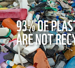 Asia leading the world re plastic waste