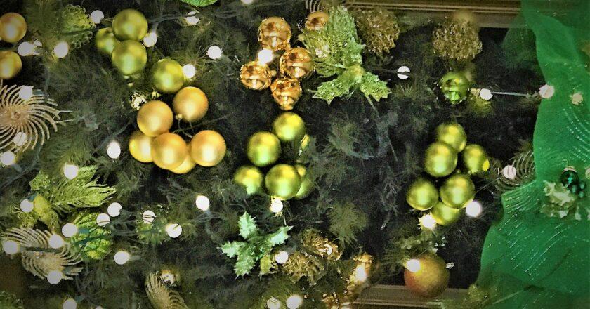 Covid at Christmas