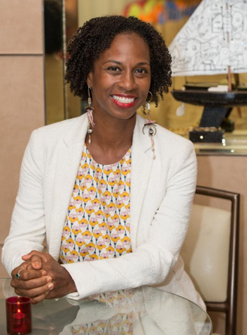 Kwayera Archer Cunningham, nonprofit executive and leader, Global Ase