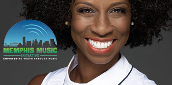 Leadership Is A Gift – Memphis Music Initiative