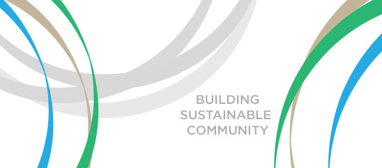 Building Sustainable Community