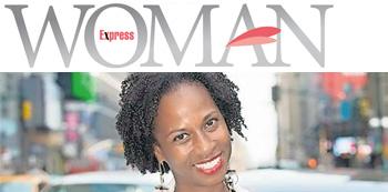 Woman Express