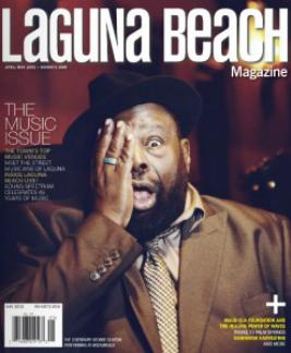LB Mag 2012