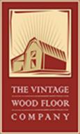 Vintage Wood Floor