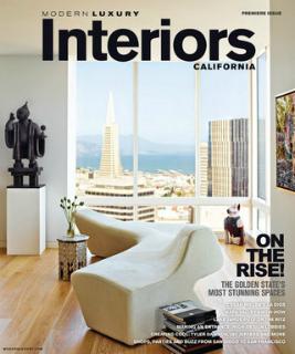 Interiors Spring 2013