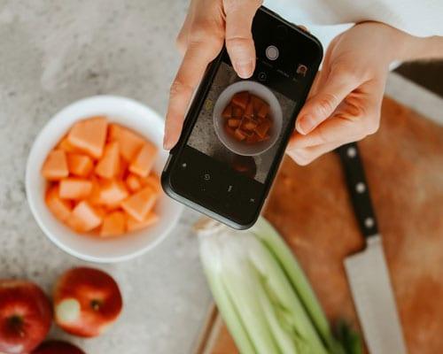 Fruitful Kitchen